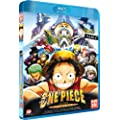 One Piece Film 4 : L'aventure sans issue [Blu-ray]