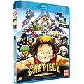 One Piece Film 4 : L'aventure sans issue [Blu-ray]