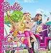 Barbie fait un safari