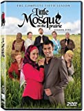 Little Mosque on the Prairie: Season 5
