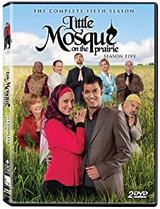 Little Mosque on the Prairie: Season 5