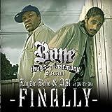 echange, troc Bone Thugs N Harmony Presents Layzie Bone - Finally