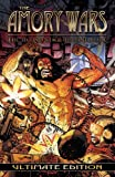 The Amory Wars: The Second Stage Turbine Blade Ultimate Edition by Sanchez, Claudio (2011) Hardcover