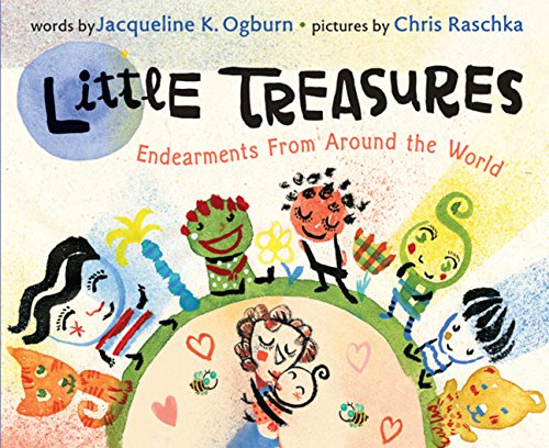 Little Treasures: Endearments from Around the World PDF