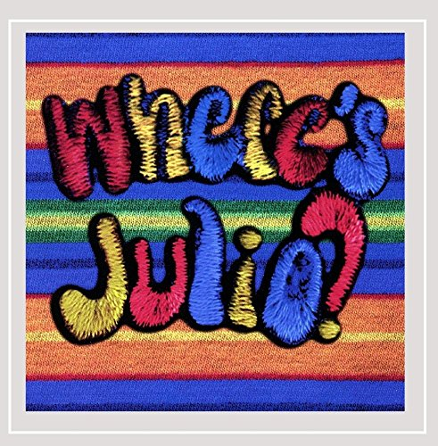 Where's Julio? - Palace of Gifts