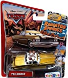 Disney Pixar Cars - Radiator Springs Classic Collection - Tex Dinoco
