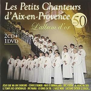 L'Album D'Or (50 Ans)