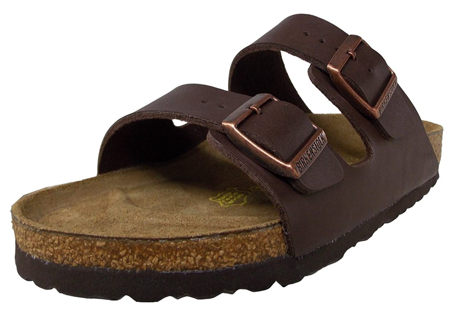 Birkenstock Unisex Arizona Soft Footbed Sandal сабо birkenstock birkenstock bi536awtac41