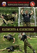 Russian Spetsnaz -Elements and Exercises - DVD 3 - Russian Martial Arts Hand-to-Hand Combat by Syste