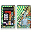 DecalGirl Kindle Fire Skin - Futurama: Bender (does not fit Kindle Fire HD)