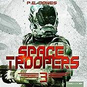 Die Brut (Space Troopers 3) | P. E. Jones