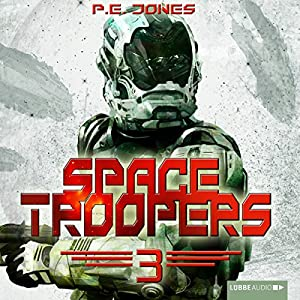 Die Brut (Space Troopers 3) Audiobook