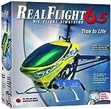 リアルフライト6.5 ヘリ用 RCフライトシミュレーターメガパック付き【並行輸入品】