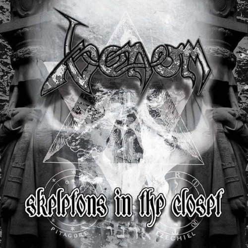 Venom - Hounds of Hell (outtake) Lyrics - Zortam Music