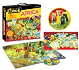 National Geographic Kids Africa