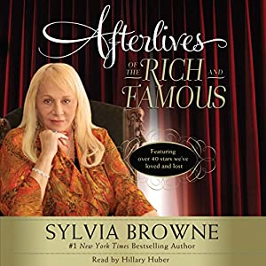 Afterlives of the Rich and Famous Audiobook