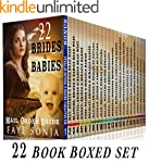 Mail Order Bride: 22 Book Boxed set :...
