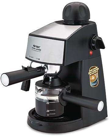 Orbit Steam Espresso Maker