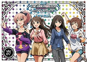 ラジオ アイドルマスター シンデレラガールズ『デレラジ』DVD Vol.7