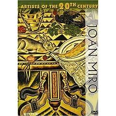 【クリックでお店のこの商品のページへ】Artists of the 20th Century: Joan Miro [DVD] [Import]