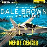 Nerve Center: A Dreamland Thriller, Book 2