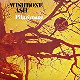 Wishbone Ash - Pilgrimage - MCA Records - 252 365-1