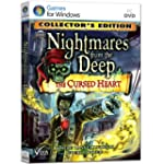 Nightmares from the Deep: The Cursed...