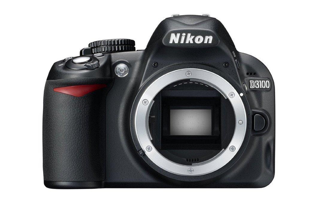 Nikon-D3100-Digital-SLR-Camera-Body-Only-by-Nikon