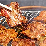 亀山社中焼肉 牛ハラミ ロース カルビ焼肉セット