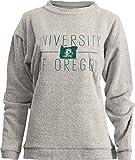 NCAA Women's Comfy Terry Sweatshirt