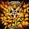 Image de l'album de Anthrax