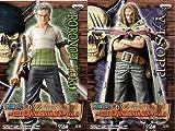 ワンピース DXフィギュア THE GRANDLINE MEN vol.9 ゾロ・ヤソップ