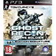 Ghost Recon : Future Soldier - édition signature