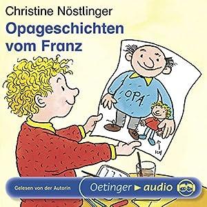 Opa-Geschichten vom Franz Hörbuch