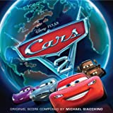 SOUNDTRACK-CARS 2
