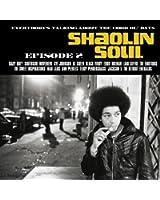 Shaolin Soul Volume 2