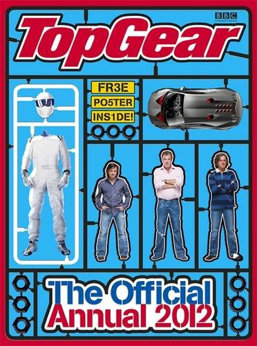 Top Gear: Official Annual 2012
