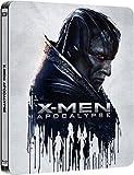 X-Men: Apocalypse Limited Edition Steelbook [Blu ray 3D + Blu ray]