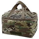 (ボルク タクティカル ギア)VOLK TACTICAL GEAR MULTI FOLDING BAG マルチ フォールディング バッグ ONESIZE MULTICAM(マルチカム)