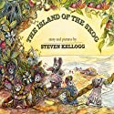 Island of the Skog Audiobook by Steven Kellogg Narrated by Pauline Brailsworth