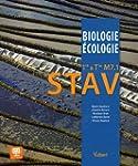 Biologie-Ecologie 1re & Tle M7.1 STAV...