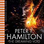 The Dreaming Void | Peter F Hamilton