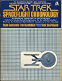img - for Star Trek Spaceflight Chronology book / textbook / text book