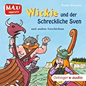 Wickie und der Schreckliche Sven | Runer Jonsson