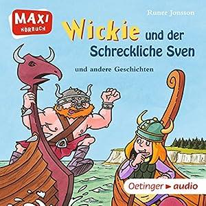 Wickie und der Schreckliche Sven Hörbuch