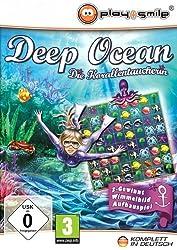 Deep Ocean: Die Korallentaucherin GRATIS