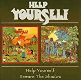 Help Yourself / Beware the Shadow by HELP YOURSELF (2002-03-13)