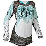 Fly Racing Womens Kinetic Jersey 2015