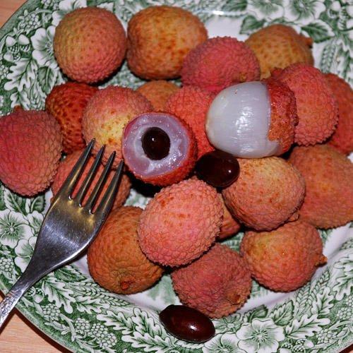 lychee-seeds