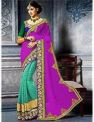 Beautiful Saree - 159